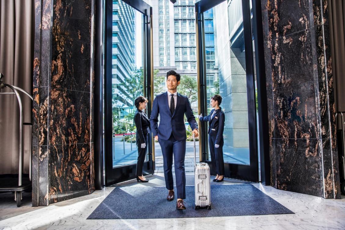 【台北跨年住宿】板橋凱撒大飯店「薈萃尊榮假期」入住享VIP禮遇四重送