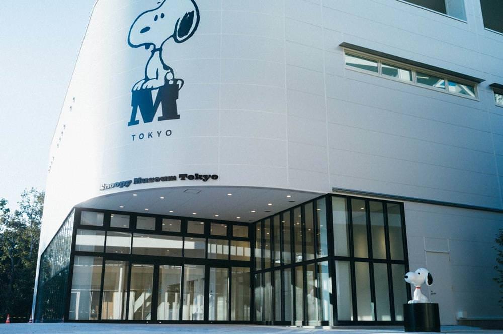 【東京新景點】史努比博物館強勢回歸!南町田Grandberry Park年底開幕