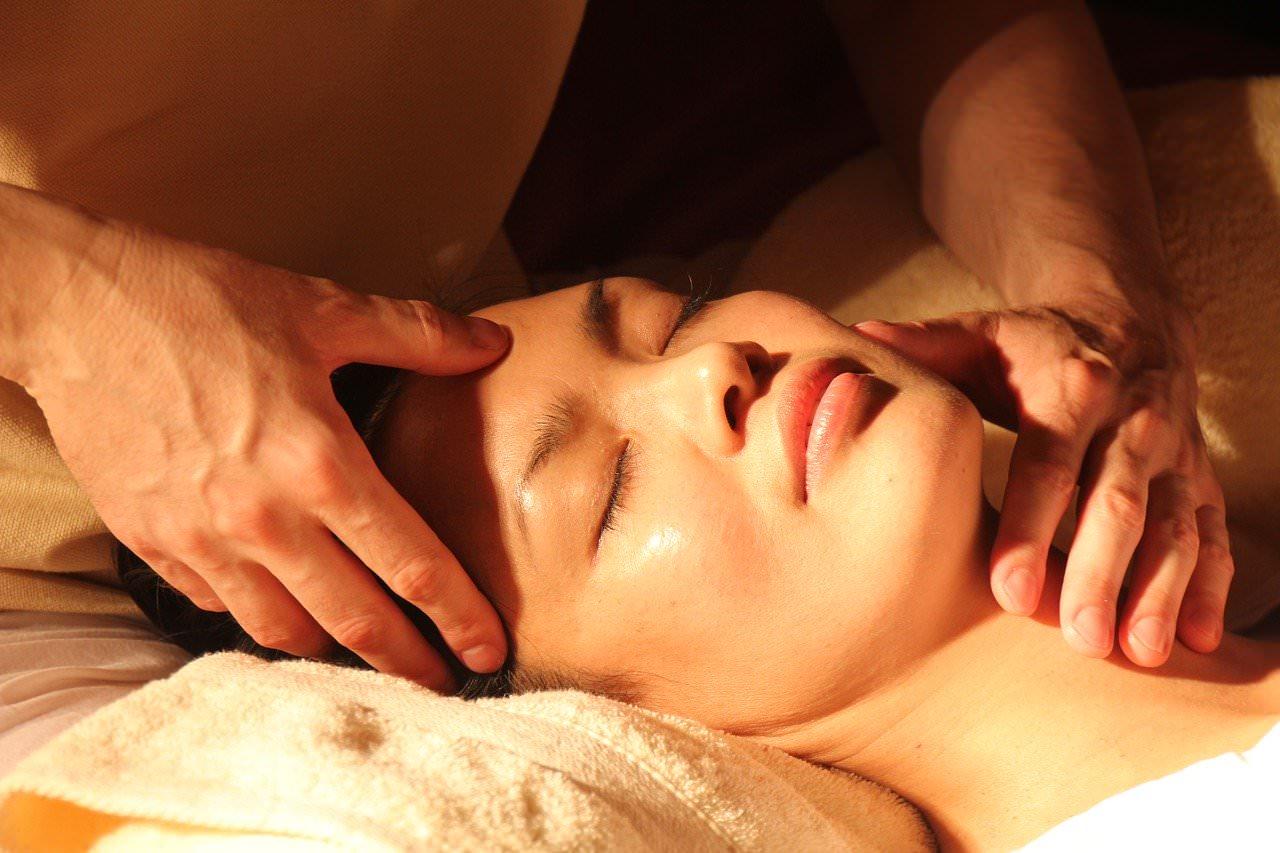 激勵熱活氧升術,SPA,spa,按摩,推拿,身心靈