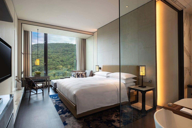 台北士林萬麗酒店,陽明山住宿飯店