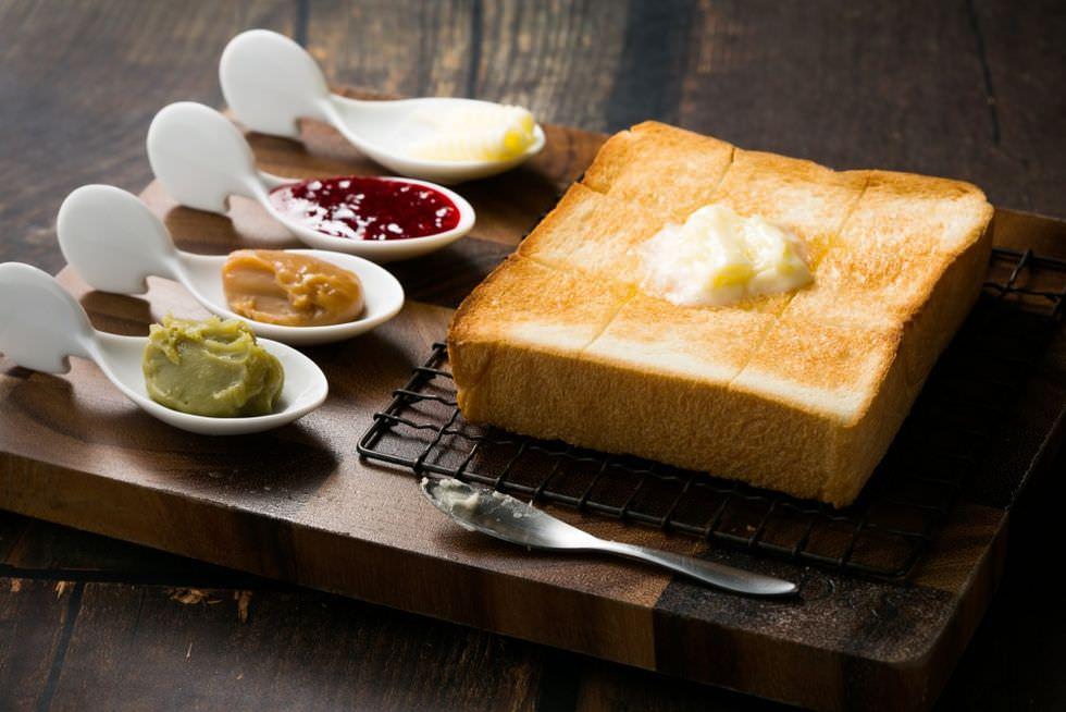 日本人氣生吐司「嵜 SAKImoto Bakery」,麵包控等再久都要吃!