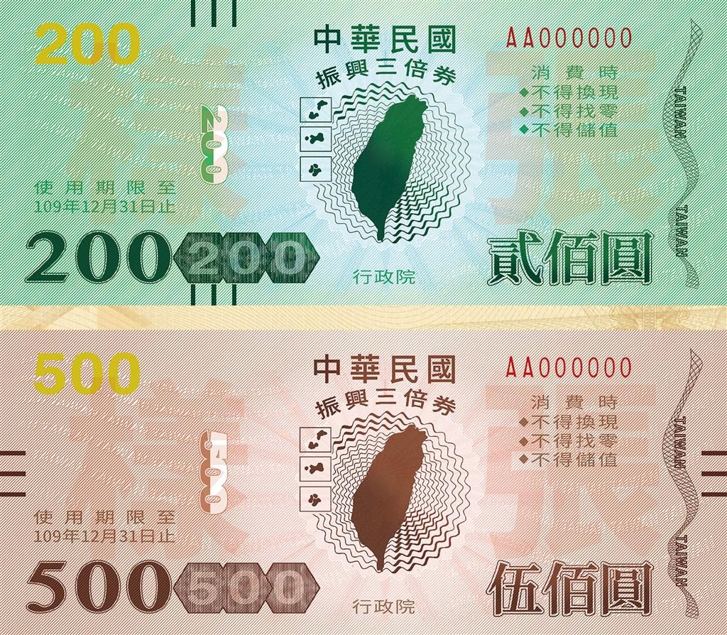 【振興三倍券實用懶人包】花1000得3000!預購、領取、綁定、使用方式