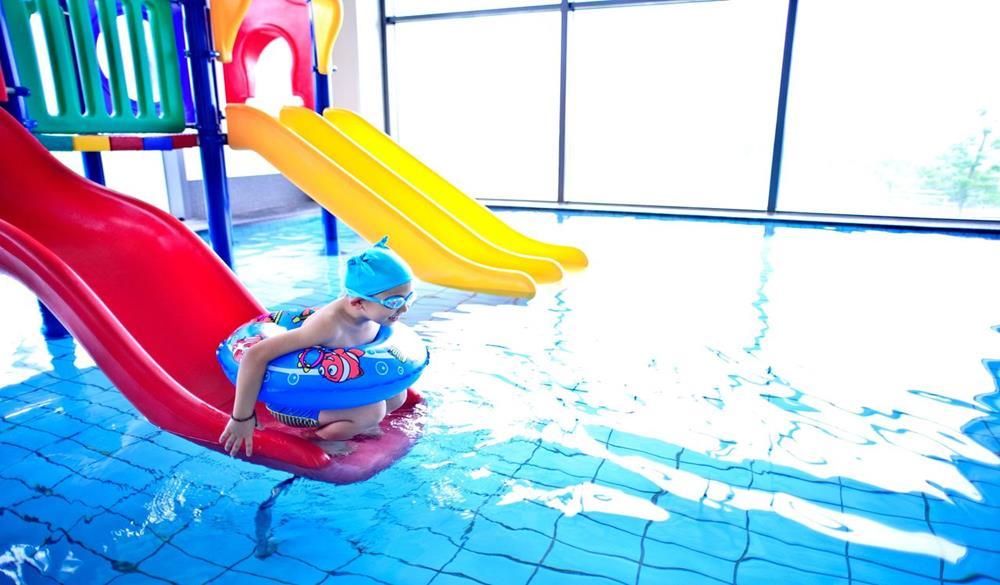 【全台10大親子飯店推薦】超多遊樂設施、親子主題客房,一住就不想回家的親子飯店!
