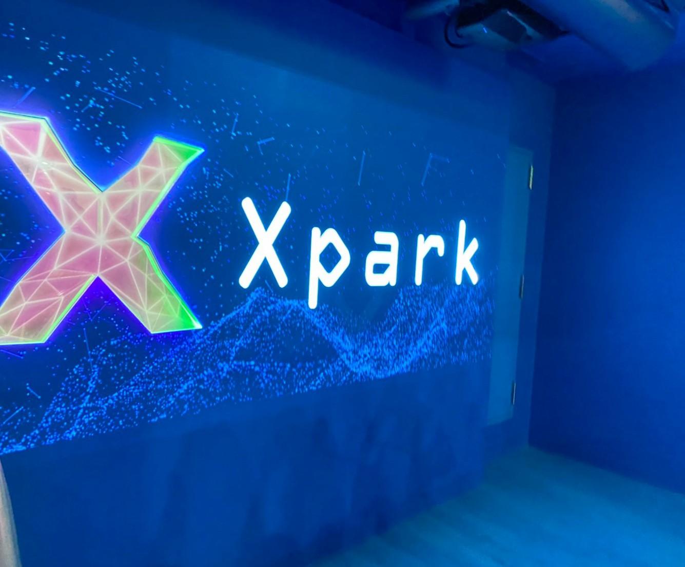 桃園 Xpark水族館 門票