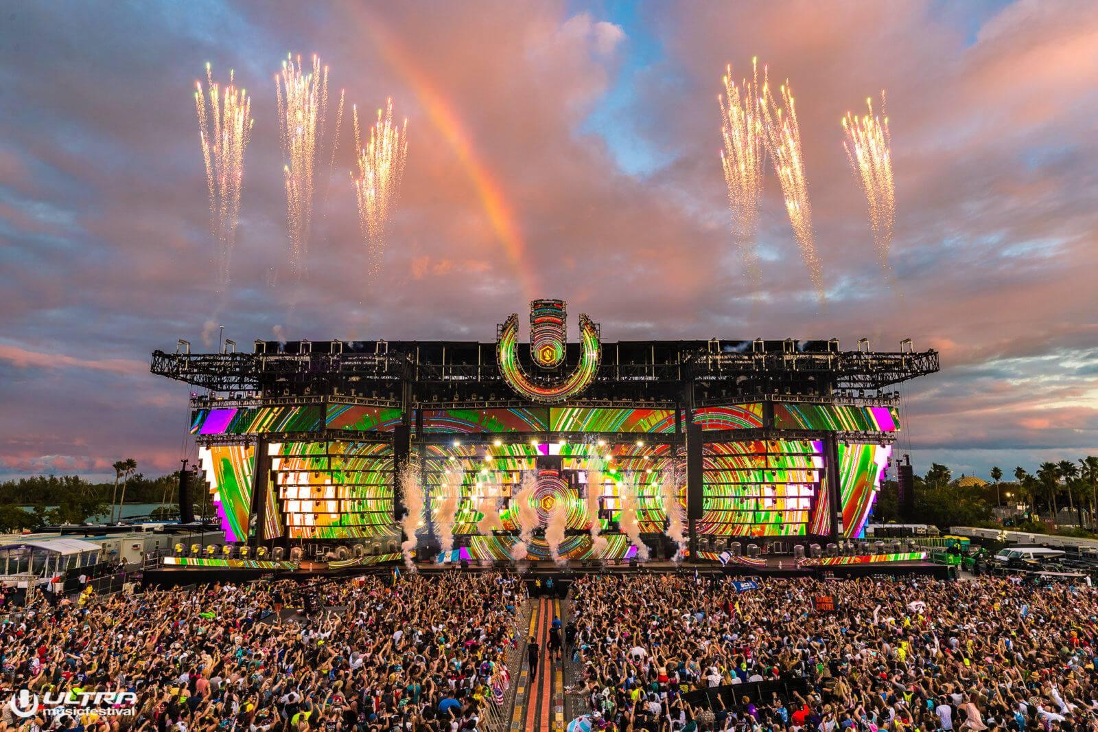 Road to Ultra Taiwan 2020 超世代音樂節!全球第一電音節11/14強勢回歸