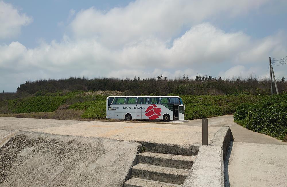 澎湖島可夢環島專車,澎湖觀光巴士,澎湖交通,澎湖環島,澎湖花火節