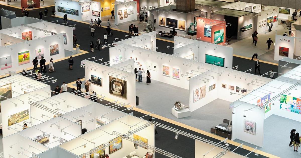 ART TAIPEI 2021,台北國際藝術博覽會2021,台北國際藝術博覽會門票,台北國際藝術博覽會時間,台北國際藝術博覽會,藝術博覽會,台北國際藝術博覽會展覽,台北國際藝術博覽會購票,台北國際藝術博覽會票價,台北,展覽,ART TAIPEI 2021
