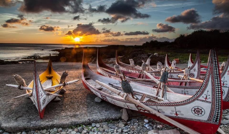 蘭嶼旅遊,蘭嶼住宿,蘭嶼船票,飛魚季